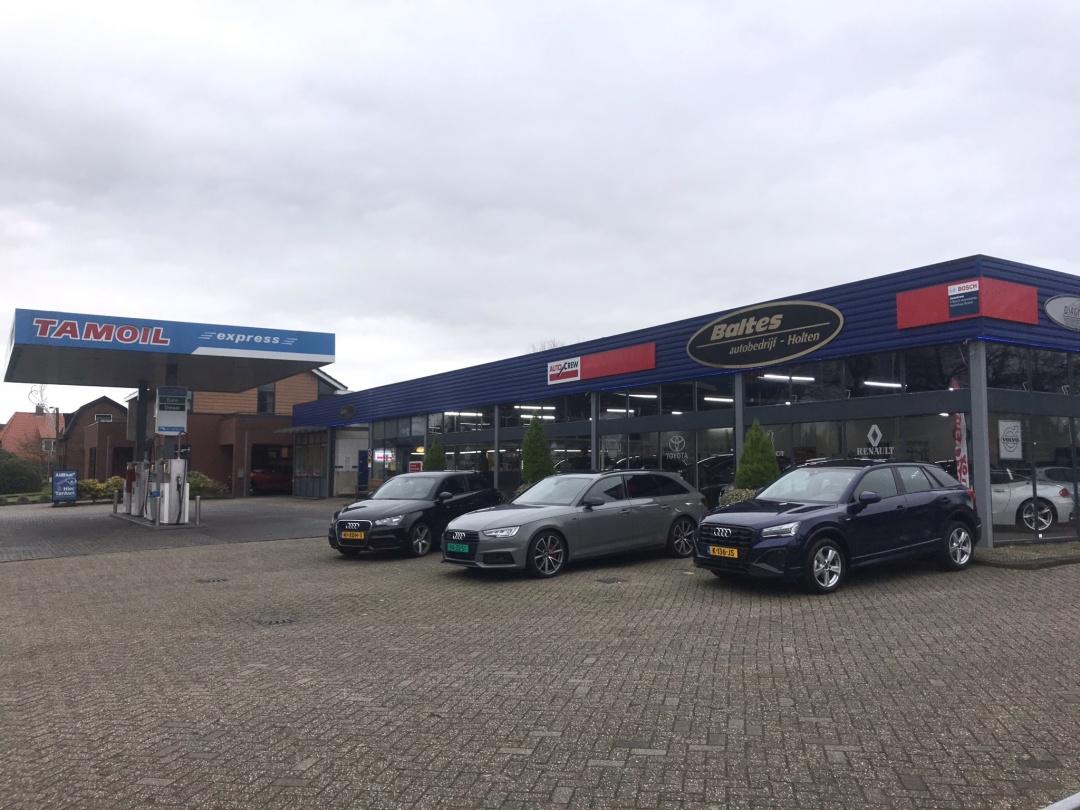 Autobedrijf Baltes-Holten